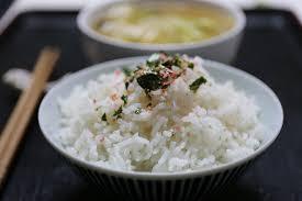 糖尿病飲食:米飯