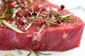 糖尿病飲食:肉類